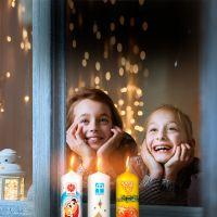 """""""Wigilijne Dzieło Pomocy Dzieciom"""" - w całej Małopolsce rozpoczęła się sprzedaż charytatywnych świec"""