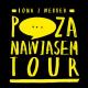 Łona, Webber & The Pimps w Gdańsku 9.12.2017r. , AK PG Kwadratowa , Gdańsk