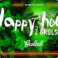 Happy Hours z Grolschem, IMPREZA ŁÓDŹ, Klub Czekolada, Łódź