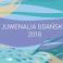 JUWENALIA GDAŃSKIE 2018, Targ Węglowy w Gdańsku, Gdańsk