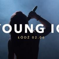 Young Igi w Łodzi, IMPREZA ŁÓDŹ, Soda Underground Stage, Łódź