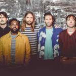Mundial 2018: Maroon 5 z nową wersją przeboju Boba Marleya [VIDEO]