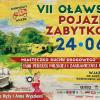Międzynarodowy Zlot Pojazdów Zabytkowych, AKCJA OŁAWA, Oława, Miasteczko ruchu, Oława