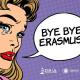 Erasmus Bye Bye Party by ESN UŁ & ESN - EYE x Ladies Night, IMPREZA ŁÓDŹ, Club Lordi's w Łodzi, Łódź