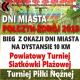 Dni Połczyna-Zdroju, IMPREZA POŁCZYN-ZDRÓJ, Połczyn-Zdrój, Centrum Kultury, Połczyn-Zdrój