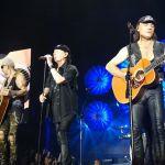 Scorpions zagrali dla Kory! Zespół złożył hołd wokalistce [VIDEO]
