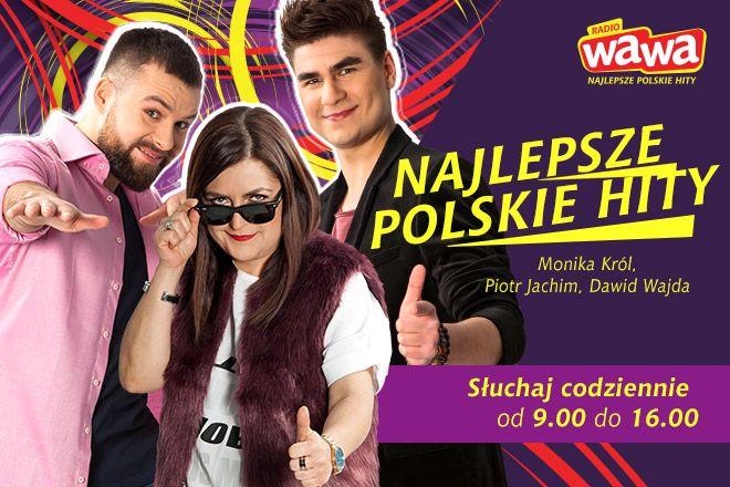 Najlepsze Polskie Hity to program z mnóstwem wspaniałej polskiej muzyki, największymi przebojami i gorącymi nowościami