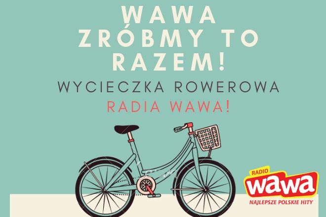 Zróbmy to razem, to nowa akcja specjalna Radia WAWA, która skierowana jest do wszystkich naszych słuchaczy