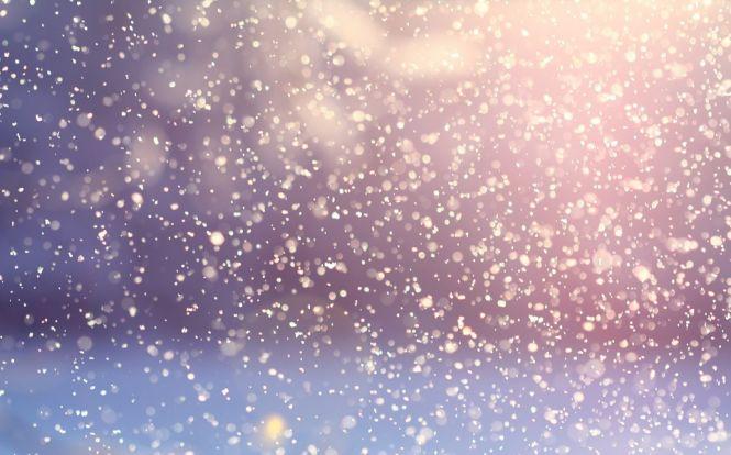 W Zakopanem pojawiłsię śnieg