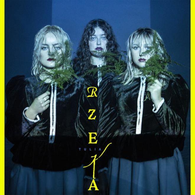 Zespół Tulia powrócił z nową piosenką pod tytułem Rzeka