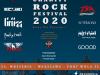 PRZYPOMINAMY: Zmiana daty Charity Rock Festival 2020. Organizatorzy informują także o nowym line-upie