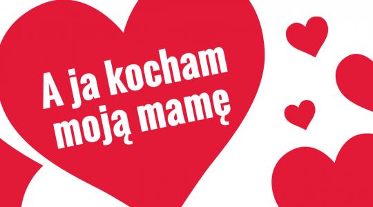 """Wyjątkowy Dzień Matki w VOX FM. """"Pierwsza Zmiana"""" odwiedziła samotne mamy [ZDJĘCIA]"""