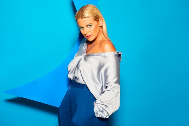 Maria Sadowska nagrała singiel Marakeczi to pierwszy utwór zapowiadający nowy album