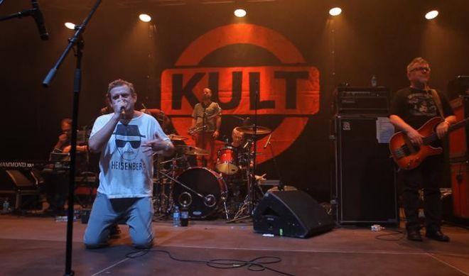 Kult wydał oświadczenie o odejściu muzyka