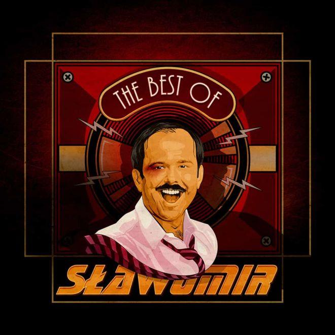 """Sławomir """"THE BEST OF"""". Nowy krążek ma to, co najlepsze w Rock Polo?"""