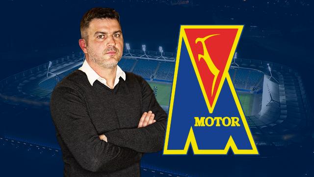 Michał Żewłakow został nowym dyrektorem sportowym Motoru Lublin