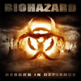 Reborn - Biohazard