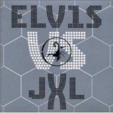 A Little Less Conversation - Elvis Presley, JXL