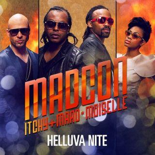 Helluva Night - Madcon