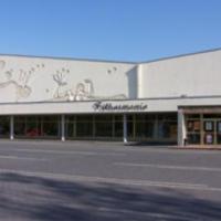 Opera i Filharmonia Podlaska ,ul. Podleśna 2, Białystok