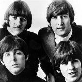 zdjęcie The Beatles