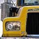 KAC- Zlot Kierowców Aut Ciężarowych, stacja paliw BP, Deszczno