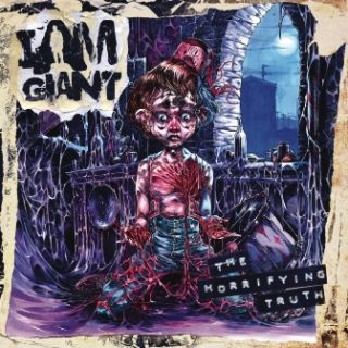 And We'll Defy - I Am Giant