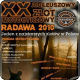 XX Jubileuszowy Zlot Motocyklowy Radawa 2010, Radawa, Radawa