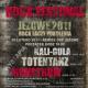 Rock Festiwal Jeżowe 2011, Jeżowe - obiekt OSP, Jeżowe