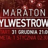 Maraton Sylwestrowy w Bałtyku, KINO ŁÓDŹ, Kino Helios Łódź, Łódź