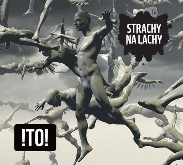 """NOWY SINGIEL, NOWY TELEDYSK w artykule STRACHY NA LACHY - ZOBACZ TELEDYSK """"I CAN'T GET NO GRATISFACTION"""" Z PŁYTY """"!TO!"""" [VIDEO]"""