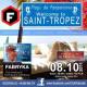 Saint Tropez w Fabryce, Klub Fabryka, Błażowa