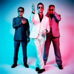 "Depeche Mode ""Heaven""- posłuchaj singla z płyty ""Delta Machine""! [AUDIO]"