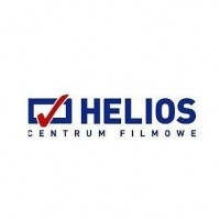 Kino Helios Olsztyn ,ul. Al. Marszałka Józefa Piłsudskiego  16, Olsztyn