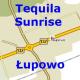 Tequila Sunrise, Łupowo