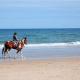 Plaża w Jantarze, Jantar