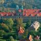 Klasztor Cystersów w Lubiążu, Lubiąż