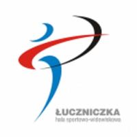 """Hala Widowiskowo - Sportowa """"Łuczniczka"""" ,ul. Toruńska  59, Bydgoszcz"""