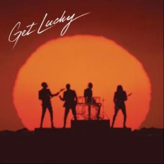 Get Lucky - Daft Punk, Pharrell Williams