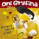 Dni Gryfina 2013, koncert finałowy: Gala Disco Polo, KONCERT GRYFINO, Gryfino, Gryfino
