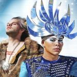 "Empire of the Sun ""Alive"" - zobacz nowy teledysk! [VIDEO, 2013]"