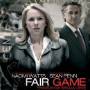 Fair Game na DVD