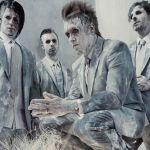 Papa Roach w Polsce - zgarnij bilety! [KONCERT, POZNAŃ, KRAKÓW, 2013]
