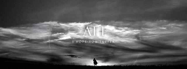 """AFI PRZERYWAJĄ MILCZENIE w artykule AFI """"I HOPE YOU SUFFER"""" - POSŁUCHAJ NOWEGO SINGLA! [2013, AUDIO]"""