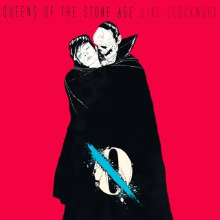 I Sat By The Ocean - Queens of the Stone Age