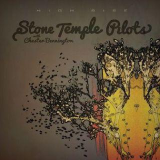 Black Heart - Stone Temple Pilots, Chester Bennington