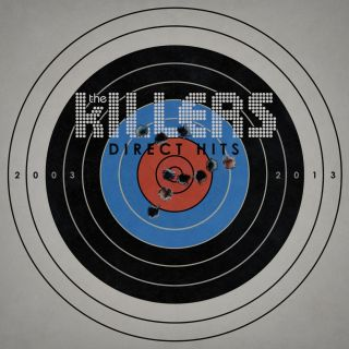 Just Another Girl - The Killers