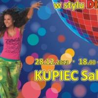 Zumba Maraton, AKCJA SZCZECIN, Active Fitness Club, Szczecin