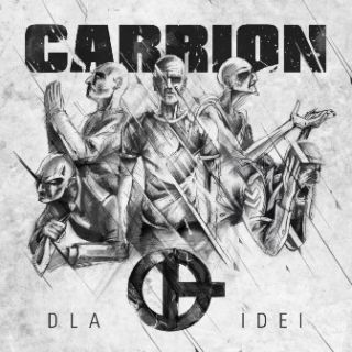 Scheda - Carrion