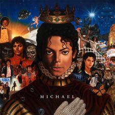 Monster - Michael Jackson